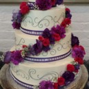 130x130 sq 1447262316713 wedding cakes 2