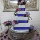 130x130 sq 1447262344027 wedding cakes 4