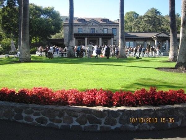 Green Valley Country Club Venue Fairfield Ca