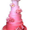 130x130 sq 1402884075816 big cake2090