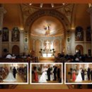 beautiful catholic ceremony