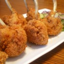 130x130 sq 1446604041682 fried chicken lolipops
