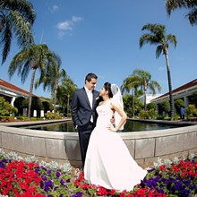 220x220 sq 1279748057640 pgnixonlibraryweddingphotography0312