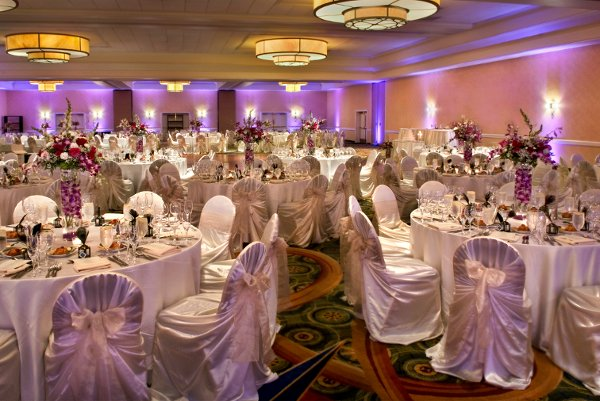 Westchester Marriott - Tarrytown NY Wedding Venue