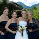 130x130 sq 1340904534461 kristy20adn20bridesmaids