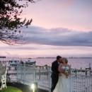 130x130 sq 1487794669837 michele chad bride and groom 0064