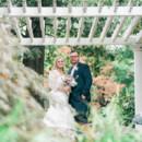 130x130 sq 1487795548935 michele chad bride and groom 0054