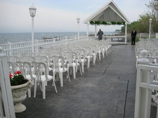 Kurtz beach wedding