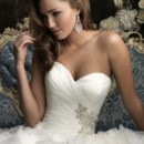 130x130 sq 1387141516773 gorgeous 2013 wedding dress by allure bridal gowns