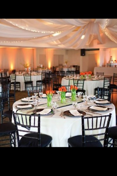 "photo 23 of ""Dress My Chair"" Party Rentals & Fine Linens"