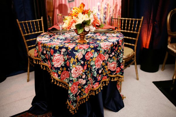 "photo 27 of ""Dress My Chair"" Party Rentals & Fine Linens"