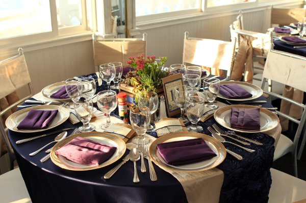 "photo 29 of ""Dress My Chair"" Party Rentals & Fine Linens"
