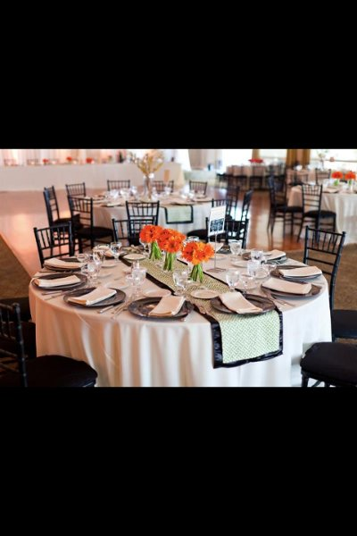 "photo 31 of ""Dress My Chair"" Party Rentals & Fine Linens"