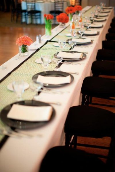 "photo 32 of ""Dress My Chair"" Party Rentals & Fine Linens"