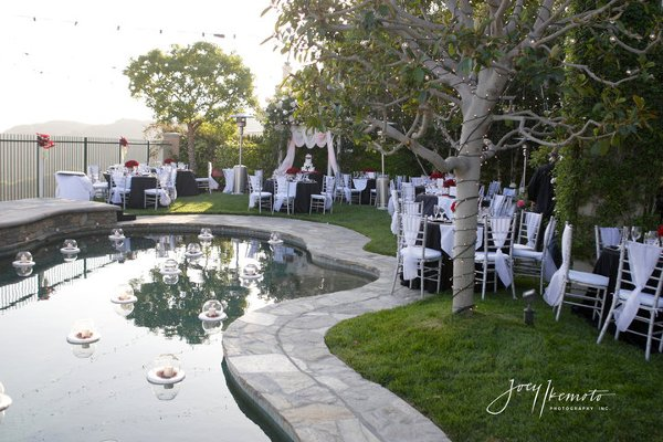 "photo 55 of ""Dress My Chair"" Party Rentals & Fine Linens"