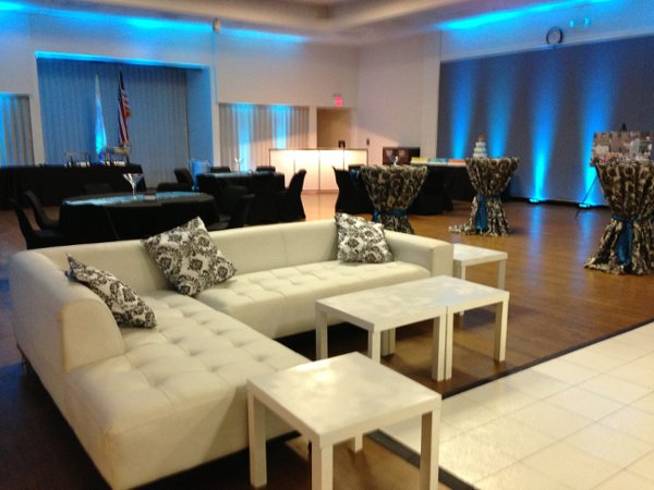 "photo 69 of ""Dress My Chair"" Party Rentals & Fine Linens"