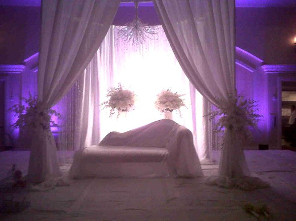 "photo 70 of ""Dress My Chair"" Party Rentals & Fine Linens"