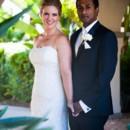 130x130 sq 1454879172186 mj and rashid the crosby wedding photos western an