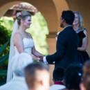 130x130 sq 1454879184375 mj and rashid the crosby wedding photos western an