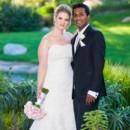 130x130 sq 1454879232100 mj and rashid the crosby wedding photos western an