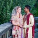 130x130 sq 1454879260643 mj and rashid the crosby wedding photos western an