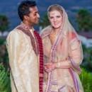 130x130 sq 1454879274645 mj and rashid the crosby wedding photos western an