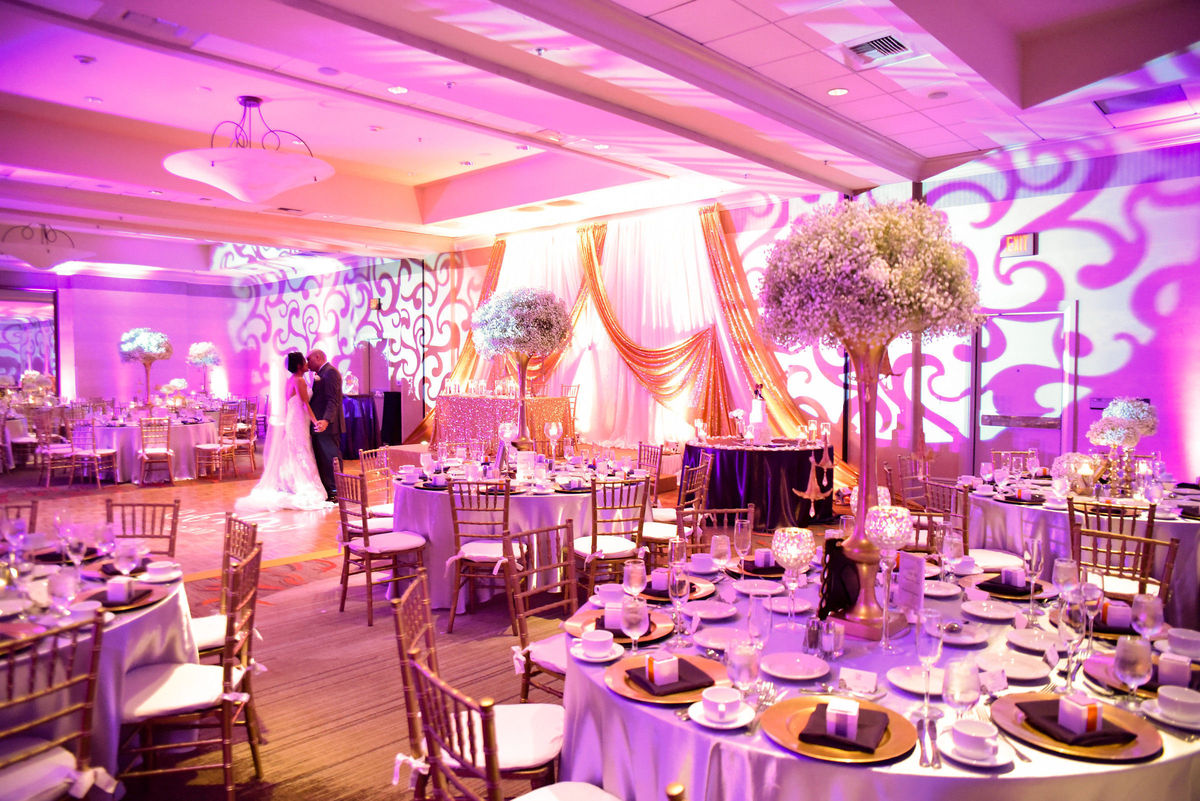 Santa Clara Wedding Venues - Reviews for Venues