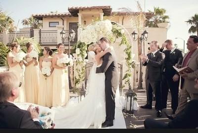 Balboa Inn Newport Beach Wedding Reviews