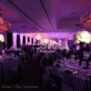 130x130 sq 1450311586646 crystal ballroom purple with striped linens