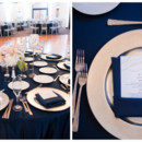 130x130 sq 1450311691204 blue linens in crystal ballroom