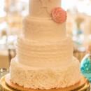 130x130 sq 1445555915334 mandys wedding cake