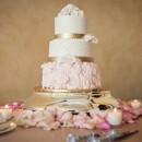 130x130 sq 1445557997470 rossette cake.