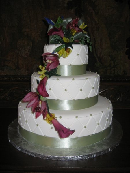 orlando wedding cakes cut the cake orlando fl wedding cake 18071