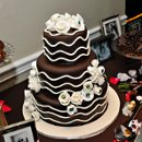130x130 sq 1293558324072 chocolatefondantcake