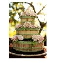 130x130 sq 1296154017544 flowerbasketcake