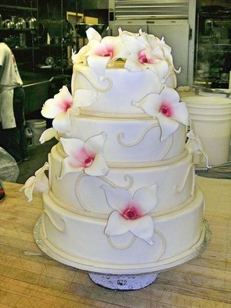 Maryland wedding cakes reviews for 90 cakes patisserie poupon junglespirit Gallery