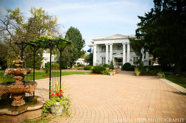 Meson sabika naperville il wedding venue for Meson sabika