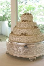 bavarian cakery wedding cake oklahoma tulsa and surrounding areas