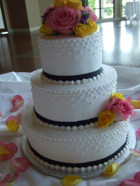 tres belle cakes cincinnati oh wedding cake