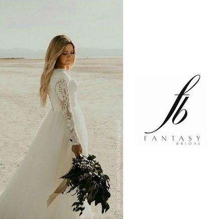 Salt Lake City Wedding Dresses - 41 Salt Lake City Bridal Shop Reviews