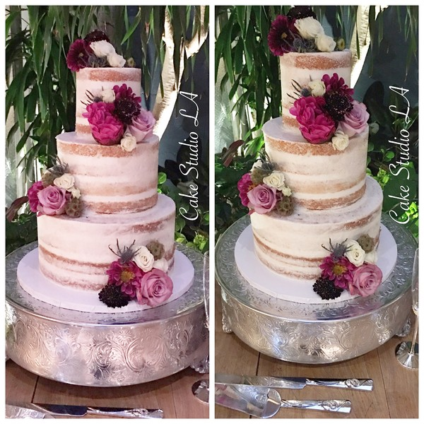 los angeles wedding cakes cake studio la los angeles ca wedding cake 16941