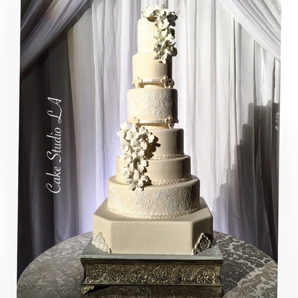 wedding cakes los angeles ca cake studio la los angeles ca wedding cake 24949