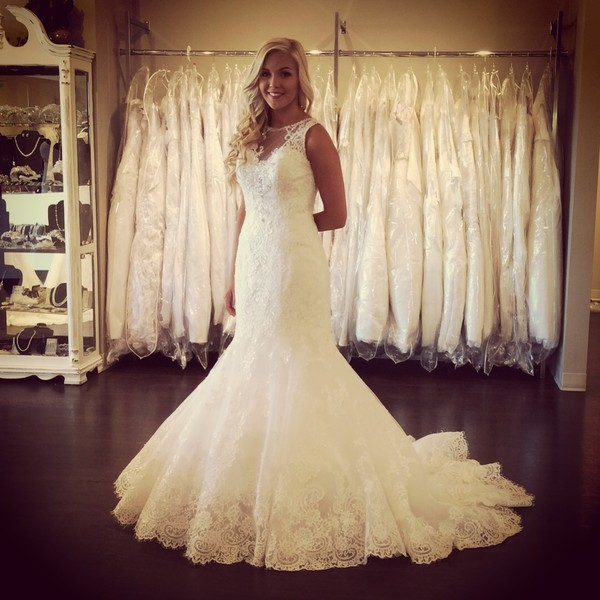 Wedding dresses: wedding dress stores in oklahoma city