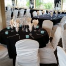 130x130 sq 1490716295029 gd round table tiff blue black