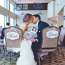 130x130 sq 1375903567109 taryn travis married wedding sneak peek 0043