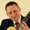Christopher Rude, Classical Guitar image