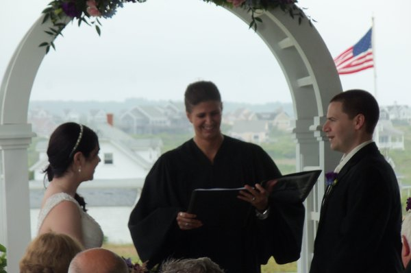 photo 8 of Personal Touch Ceremonies