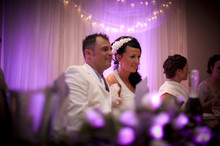 220x220 1430947551102 head table bride and groom