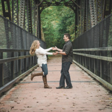 220x220 sq 1512672821073 pittsburgh engagement photography 1356