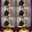 130x130 sq 1455643853517 standard model photo booth print sample